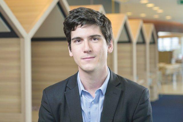 Rencontrez Clément, Consultant interne - ENGIE Groupe