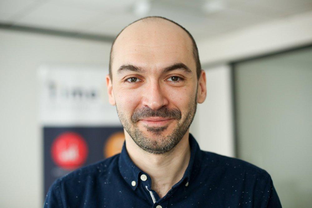 Rencontrez Fabien, CTO  - TimeOne