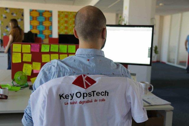 KeyOpsTech