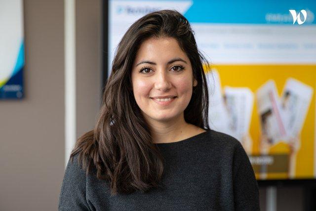 Rencontrez Anne-Laure, Responsable Talent Management - Tech Data