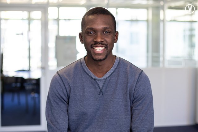 Rencontrez Fred, Développeur Salesforce - La Maison Saint-Gobain