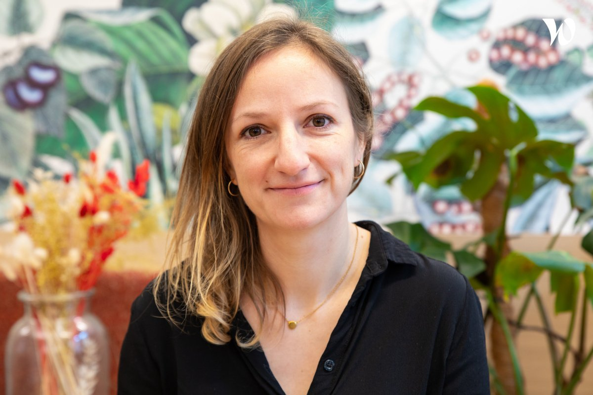Rencontrez Célia, Responsable Partenariats - Yapla
