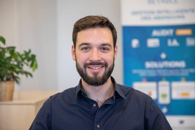 Rencontrez Jean, Business Developer - BEYABLE
