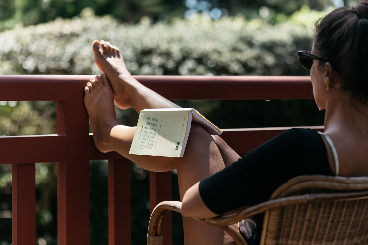 The best self-help books to get you through pandemic work-life