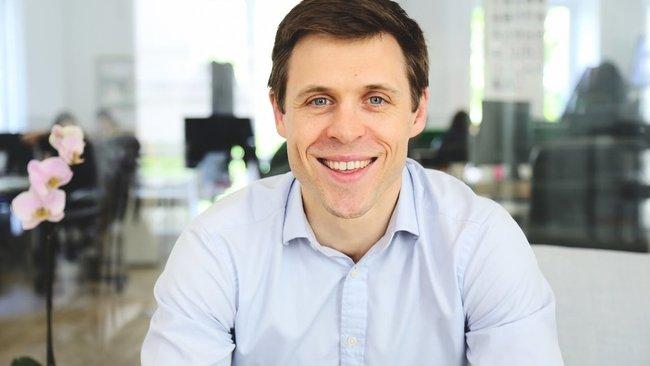 Rencontrez Quentin, CEO Fondateur - Brand and Celebrities / Kolsquare