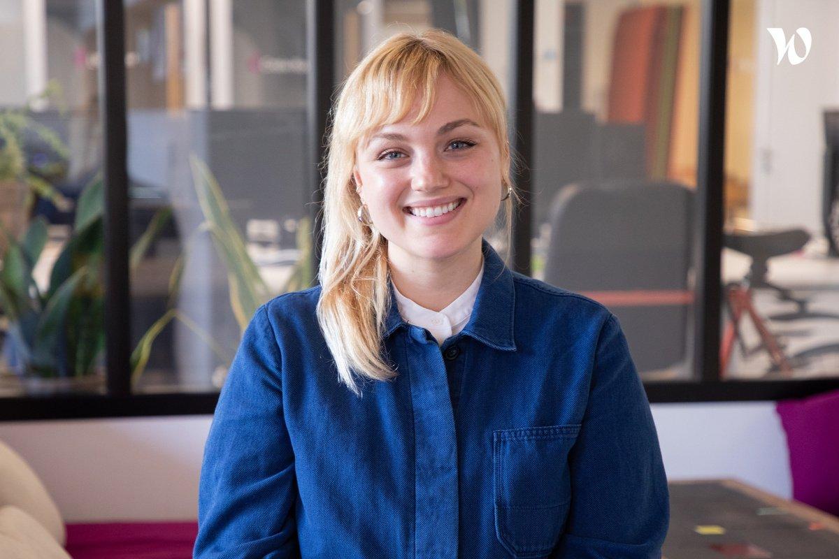Meet Kirsten, Head of Customer Operations Strategy - Getaround (ex Drivy)