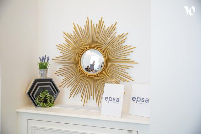 EPSA Operations & Procurement