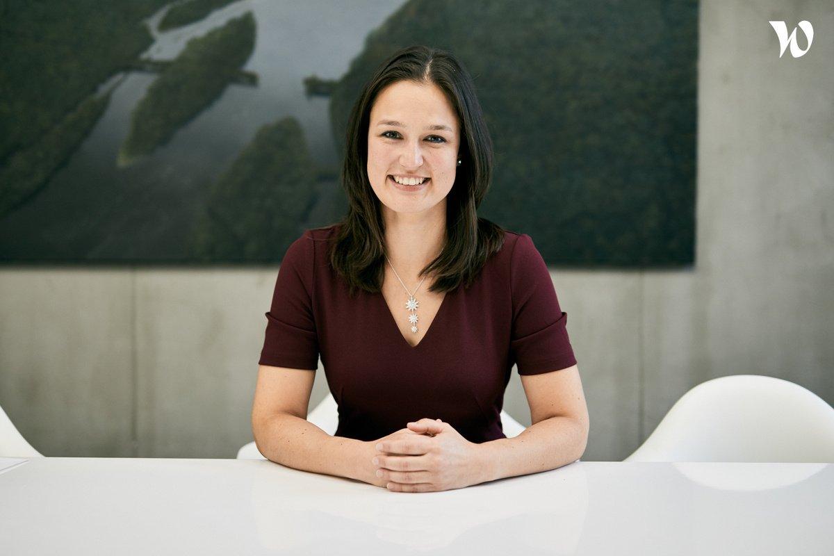 Lucie Berglová, Head of Tax Team - ASB Group
