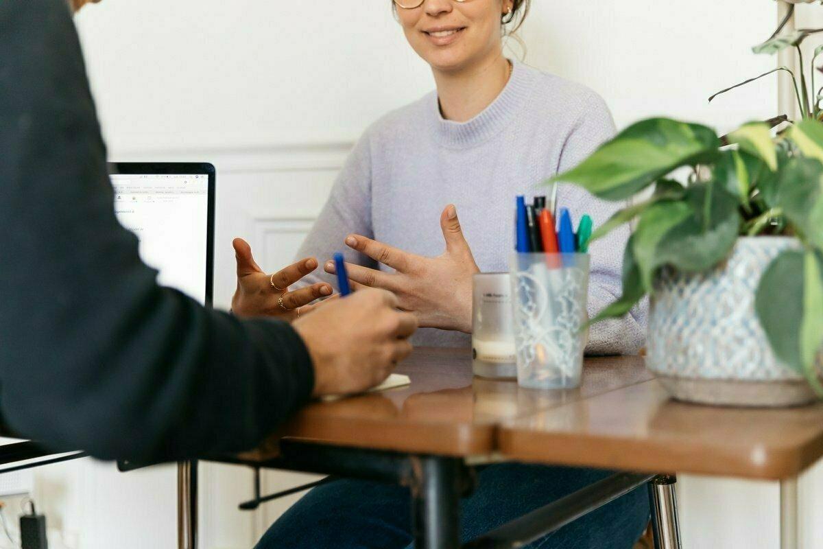 Entrevista de trabajo: cómo reaccionar a preguntas fuera de lugar