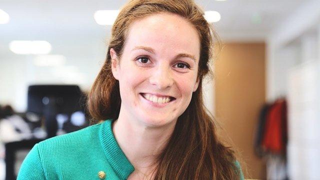 Rencontrez Christelle, Consultante - Akoya