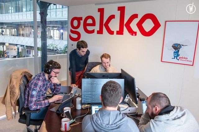 GEKKO part of Accenture
