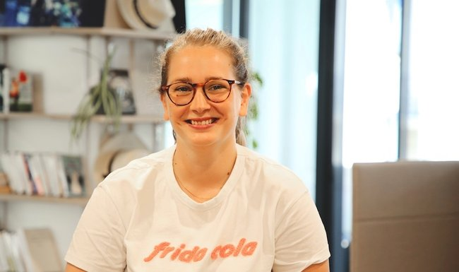 Rencontrez Alice, Market Research Executive - Banijay Group