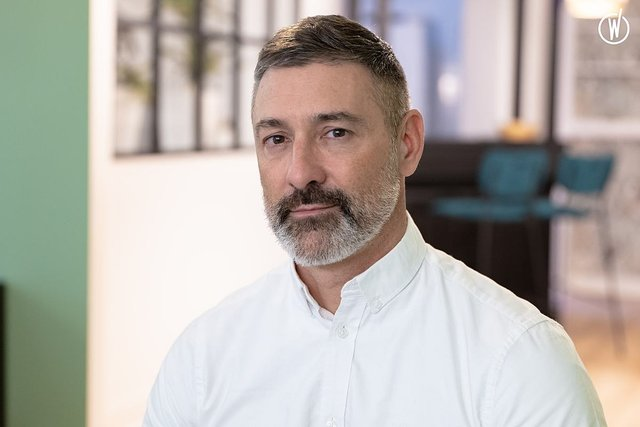 Rencontrez Denis, Fondateur et CEO - M2DG