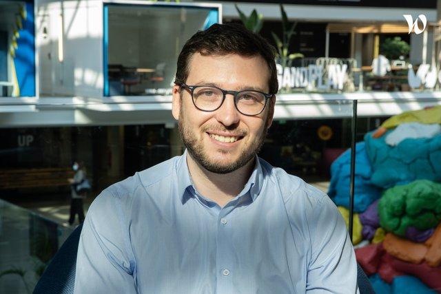 Rencontrez Stéphane, CEO & Co-fondateur - ReparCar