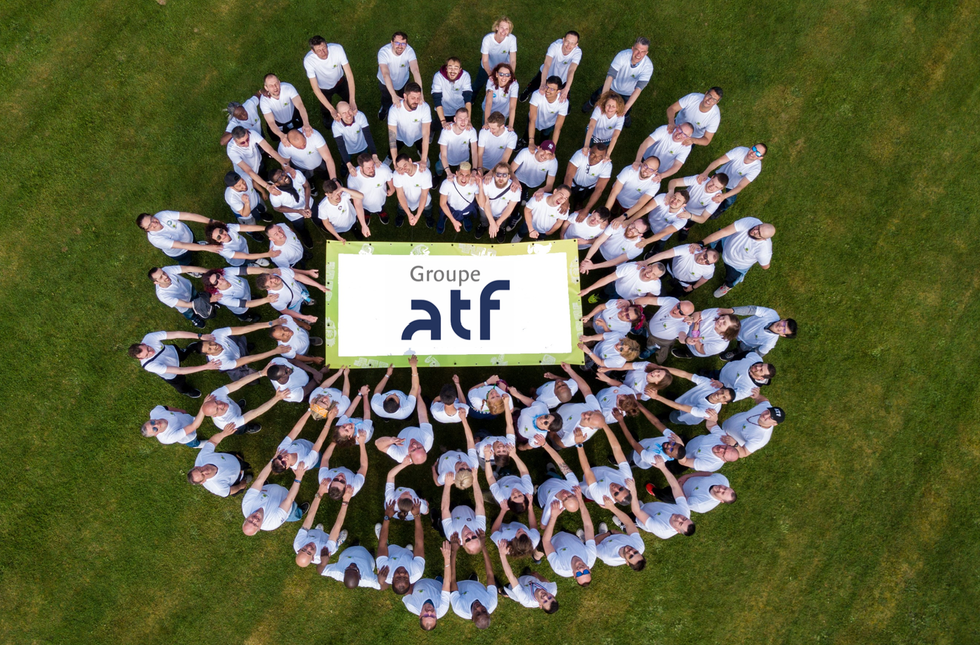 Groupe ATF