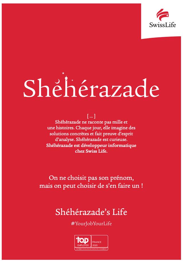 Swiss Life France