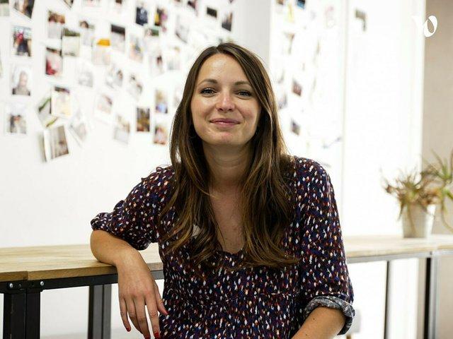 Rencontrez Pauline, Customer Success Manager - Eventmaker