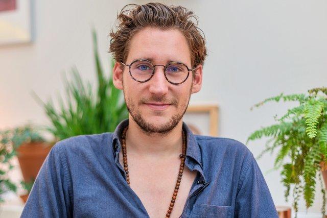 Rencontrez Gui, Co-Fondateur & Digital manager - Dodow