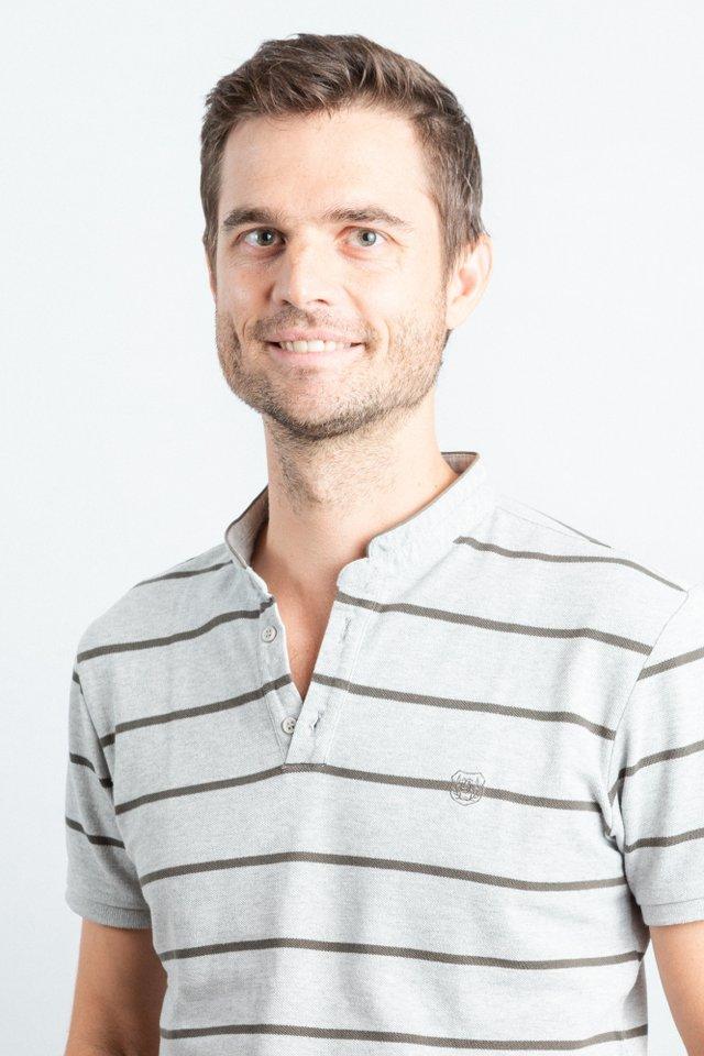 Jean-Philippe, Android Engineer - Qonto