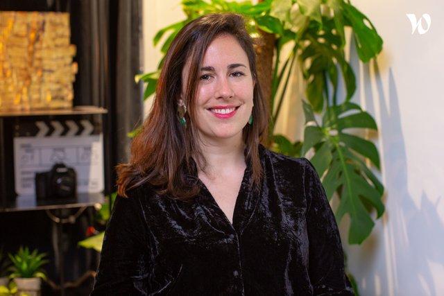 Rencontrez Florence, Directrice de la formation - L'Ecole Française