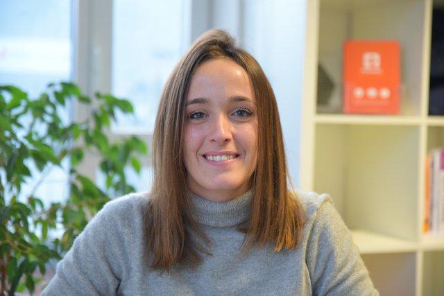 Rencontrez Léa, Chargée de Marketing Digital & Product Manager - Parkopoly