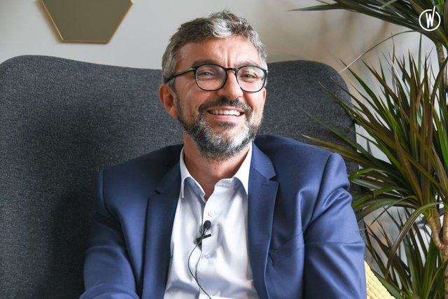 Rencontrez Gilles, Co-fondateur de Cooptalis  - Cooptalis