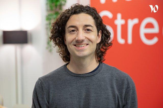 Rencontrez Carles, Head of Software Engineering - Ogury
