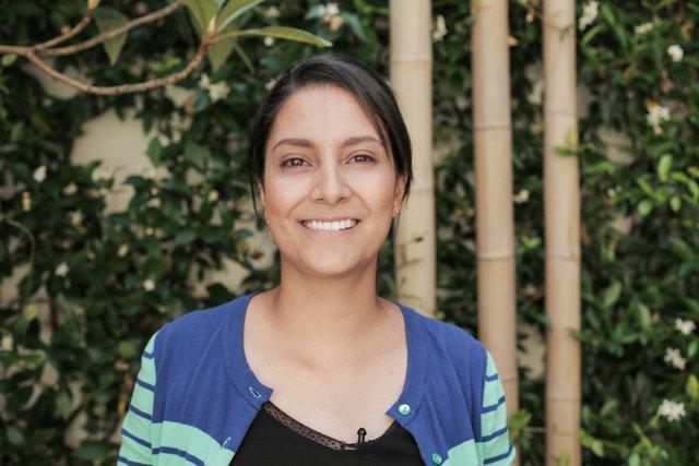 Rencontrez Paula, Survey Manager - ChooseMyCompany