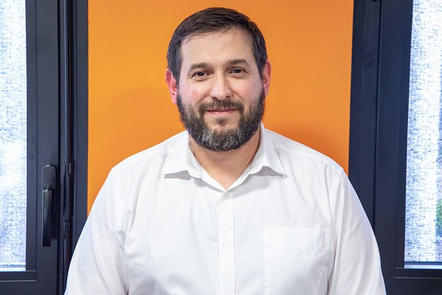 Rencontrez Fabien, CEO - Sanilea