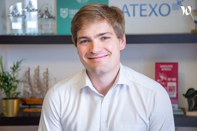 Rencontrez Pierre, Directeur de l'Offre - BU Nukema - Atexo
