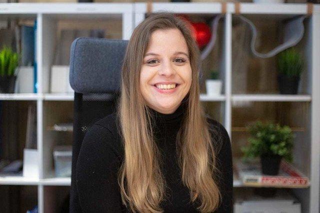 Rencontrez Ariane, Guest-Relation - Checkmyguest