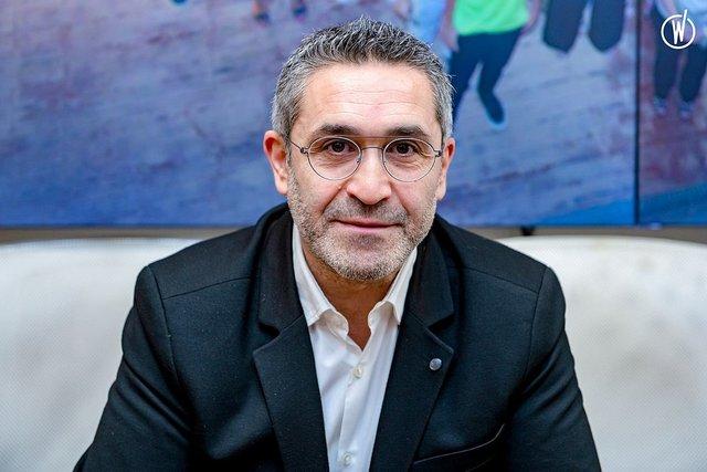 Rencontrez Patrick, Dirigeant du Groupe LPF - Lease Protect France