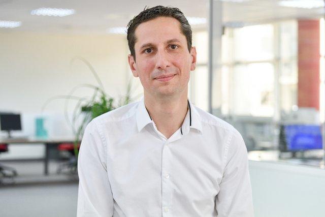 Rencontrez François, CEO - R-Advertising