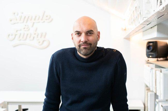Rencontrez Julien Antoine, Gérant et Directeur conseil - Konfiture