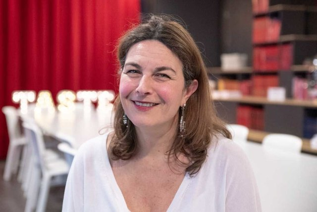 Rencontrez Frédérique, Executive Head Hunter - Taste