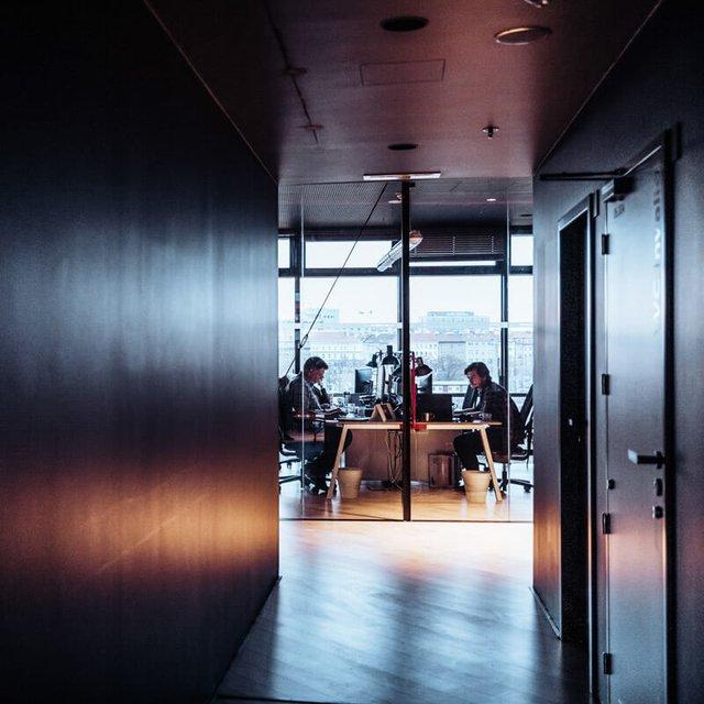Byznys partner pro klienty i Facebook - Dentsu Aegis Network