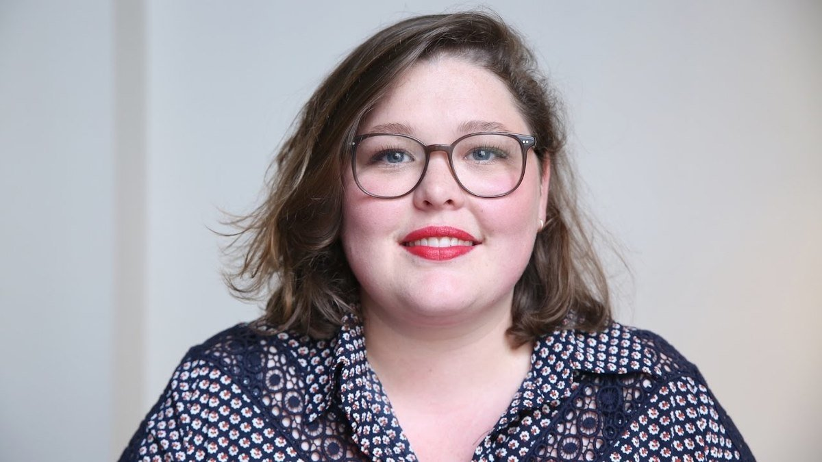 Rencontrez Marie, Media Trader  - Adot (anciennement Adotmob)