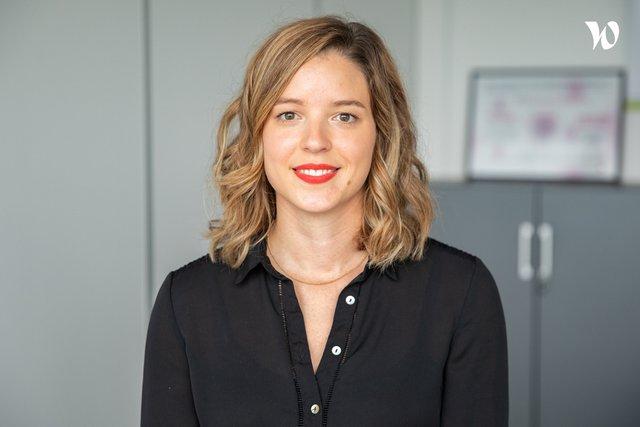 Rencontrez Roxane, Chef de Projet Etudes Cliniques - BIOCODEX