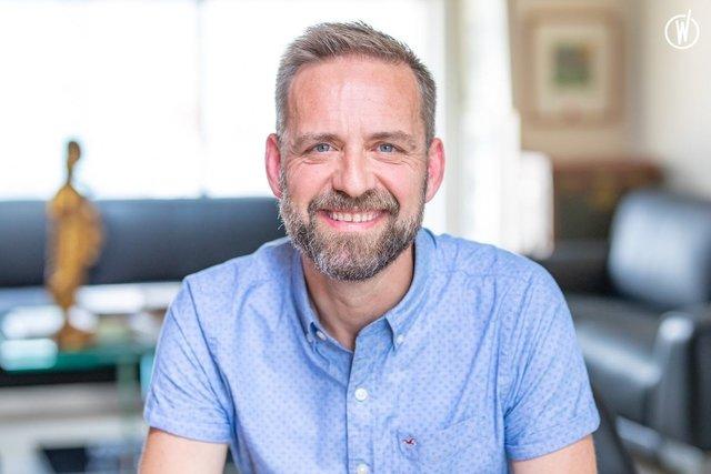 Rencontrez Stephan, Directeur éditorial - Petit Futé
