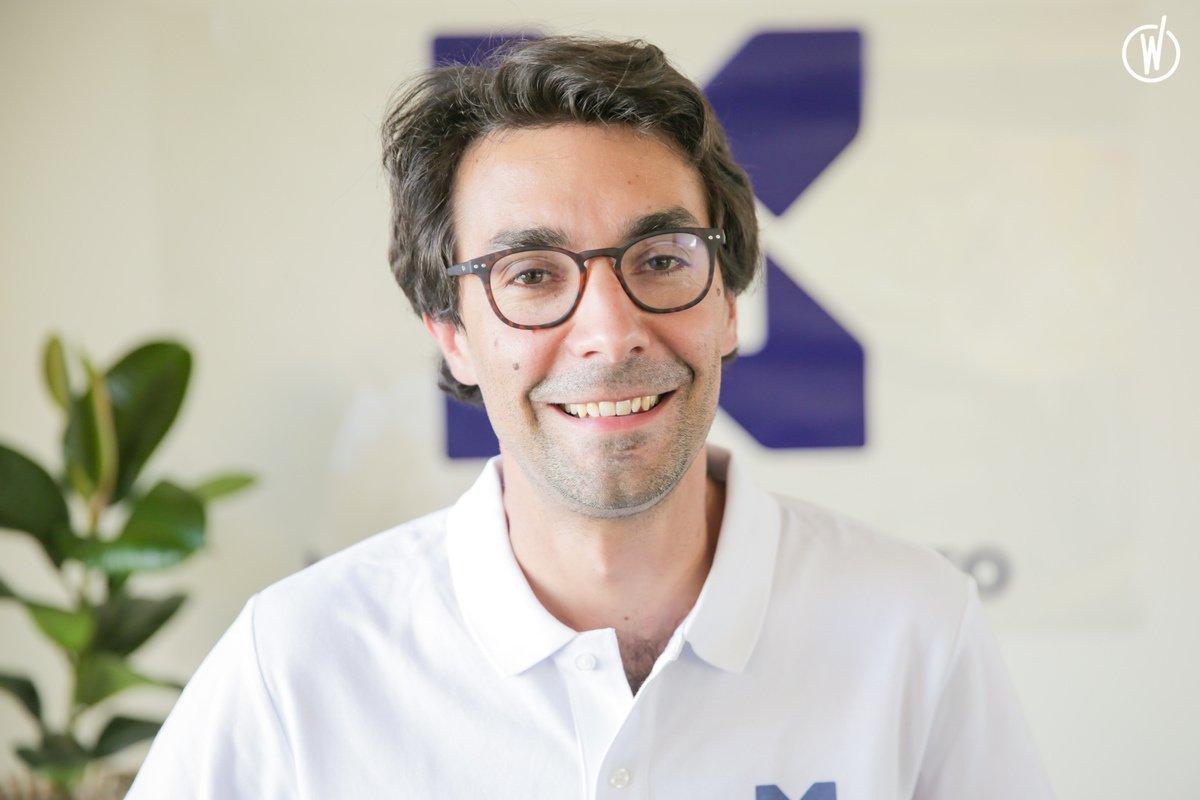 Rencontrez François, CTO & Co-fondateur - MeilleureCopro