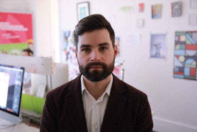 Rencontrez Jerôme, CEO - Skapa