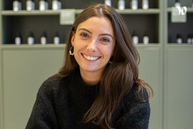 Découvrez Carla, Brand Manager - Laboté