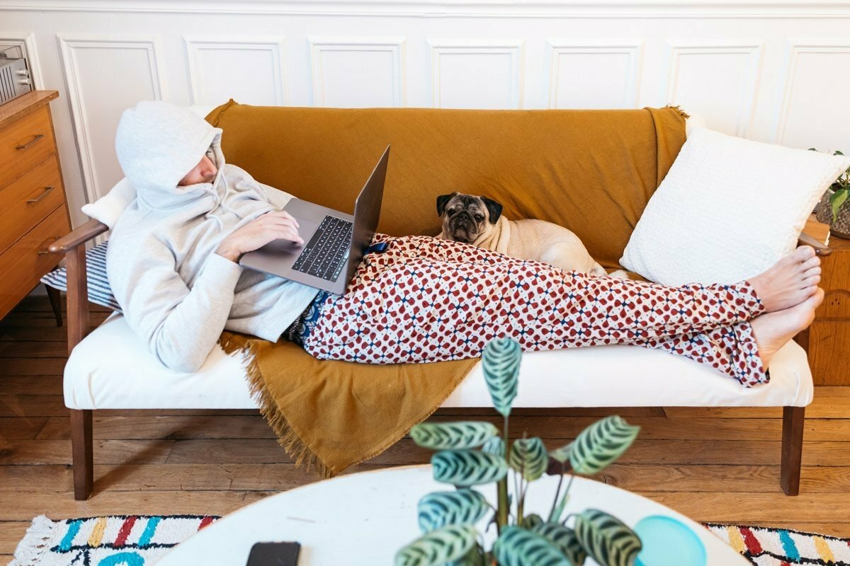7 remote work mistakes to not repeat during the second lockdown