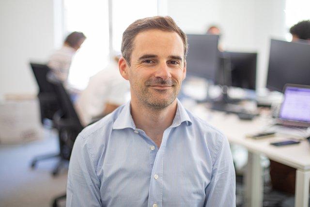 Rencontrez François, CEO - Bleckwen