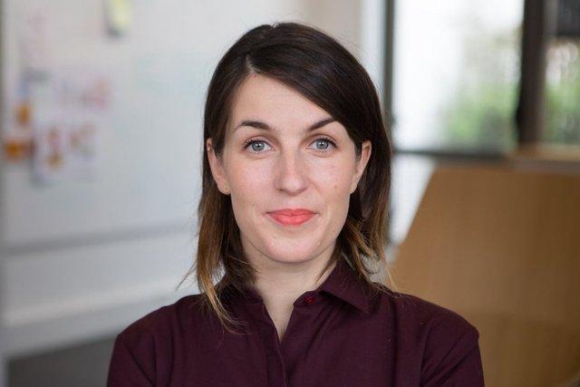 Rencontrez Anne, Directrice du Planning Stratégique - CBA