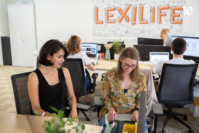 Lexilife