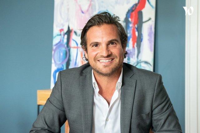 Rencontrez Julien, Directeur Commercial National - ID&AL groupe
