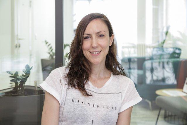 Rencontrez Blanca, Customer Succes Director - Zeta Global (ex-IgnitionOne)