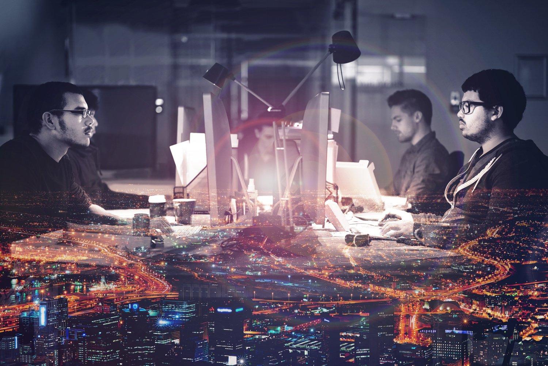 Focus sur l'Internet of Things (IoT)... l'essentiel à savoir