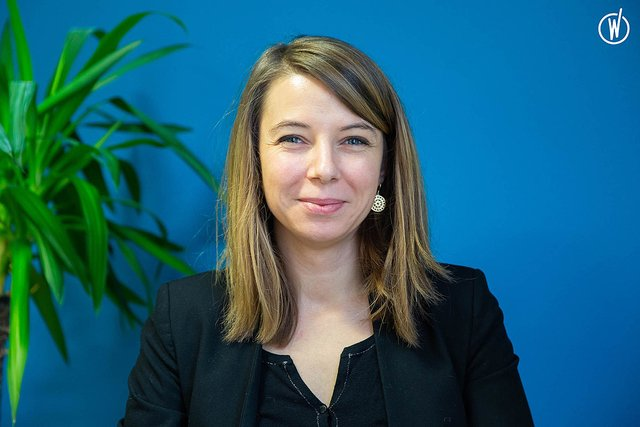 Rencontrez Noémie, Product Owner - InterCloud